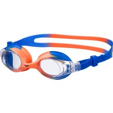 Arena X-Lite Schwimmbrille Kinder blau/orange