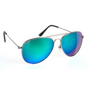 Maui Wowie Sonnenbrille silberfarben