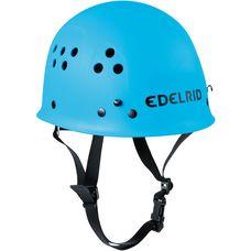 EDELRID Ultralight Kletterhelm blau