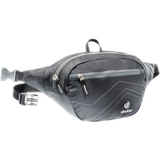 Deuter Belt I Hipbag black-anthracite