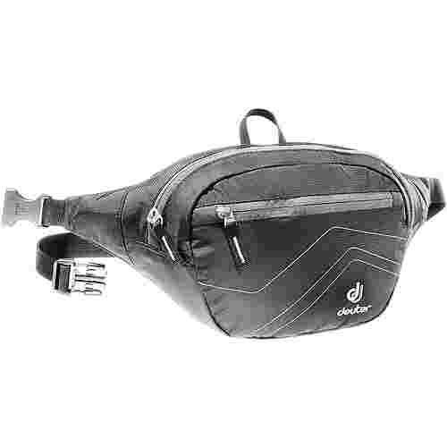 Deuter Belt I Bauchtasche black-anthracite