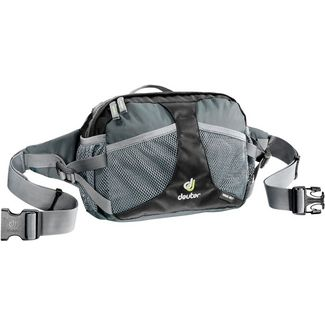 Deuter Travel Hipbag black-granite