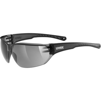 Uvex SGL204 Sportbrille smoke/smoke
