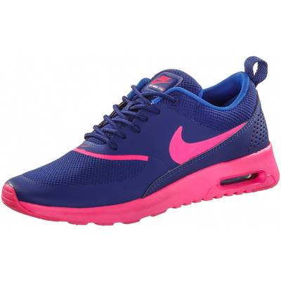 nike air max thea sneaker damen blau pink im online shop. Black Bedroom Furniture Sets. Home Design Ideas