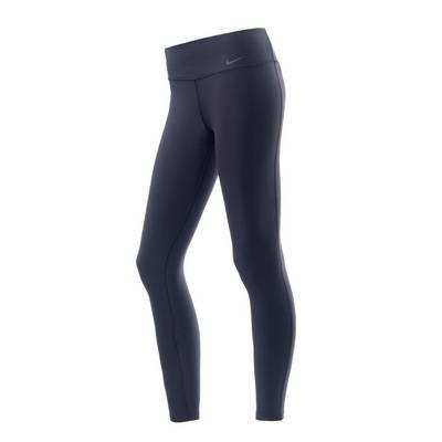 Nike Legend 2.0 Tights Damen schwarz