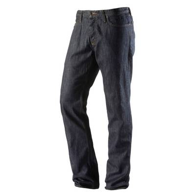 Vans Standard Straight Fit Jeans Herren dark denim