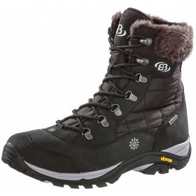 BRÜTTING Schuh Himalaya Winterschuhe Damen schwarz