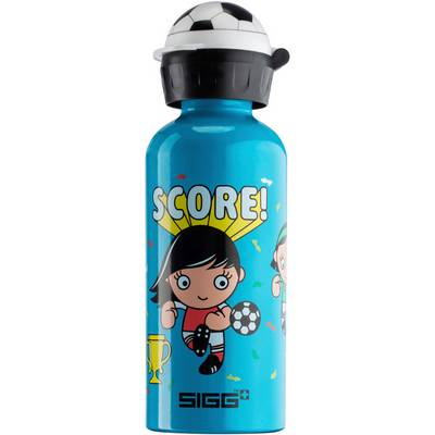 SIGG Trinkflasche Kinder petrol
