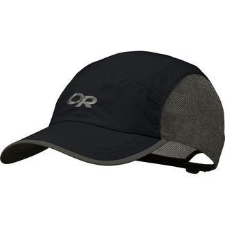 Outdoor Research Swift Cap schwarz
