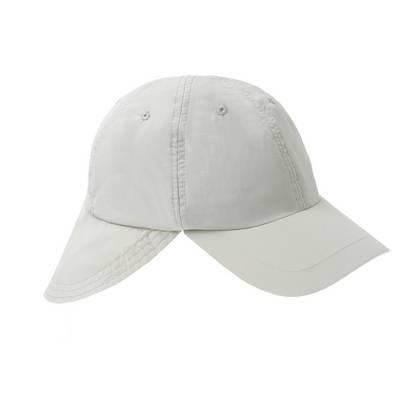 OCK UV Protection Cap hellgrau
