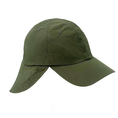 OCK UV Protection Cap oliv