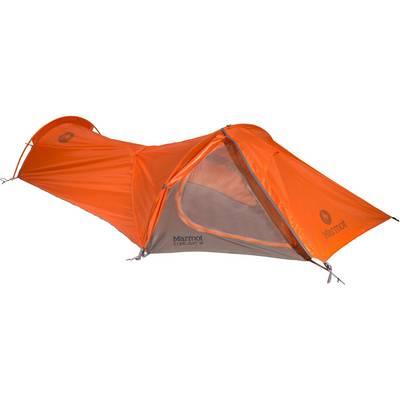 Marmot Starlight Tunnelzelt orange