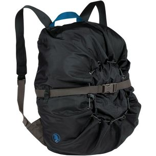 Mammut Element Seilsack black