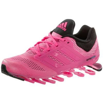 adidas Springblade 2 W Laufschuhe Damen pink