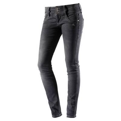 Mogul Goldie Skinny Fit Jeans Damen grau/denim