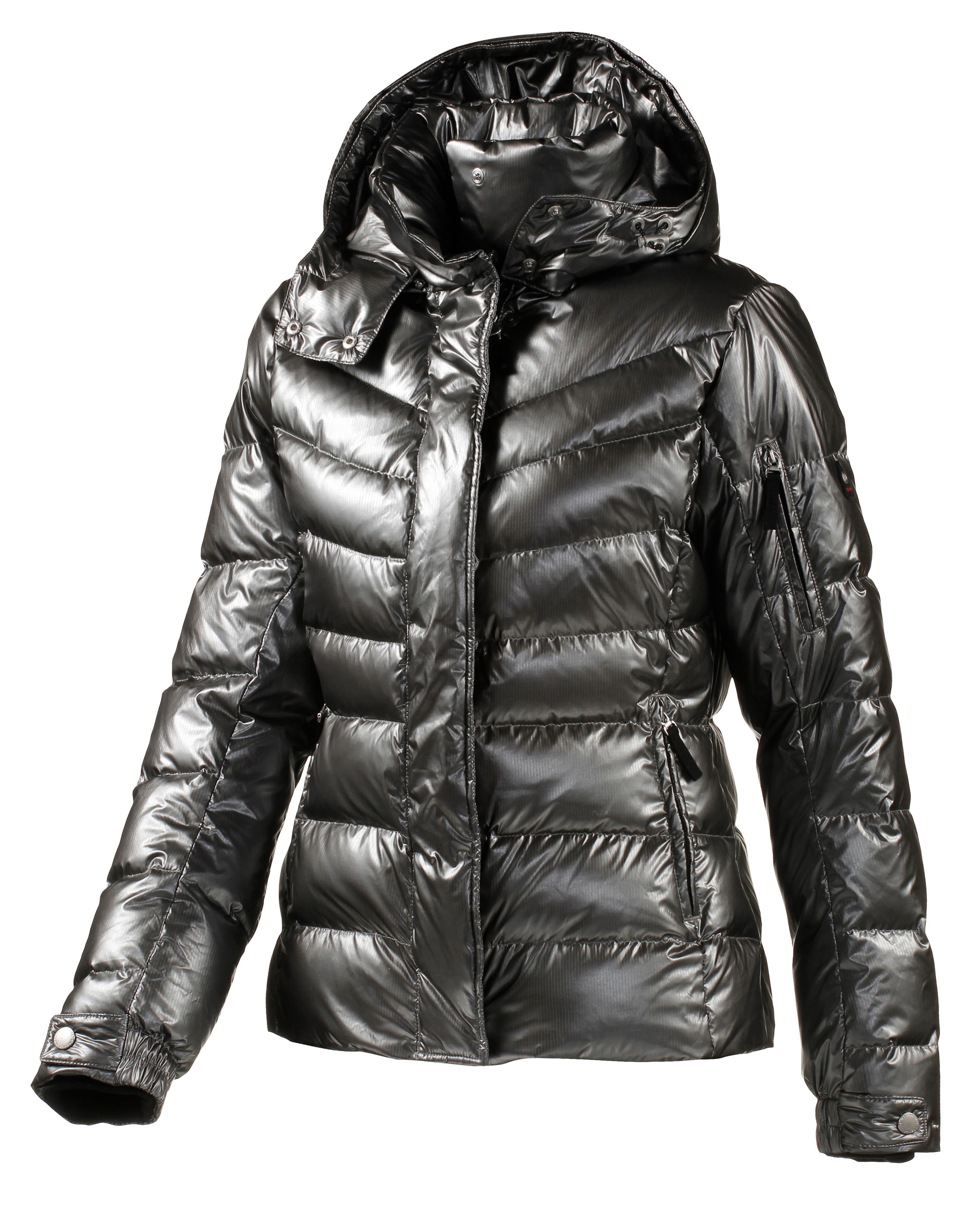 bogner fire ice sale d skijacke damen silberfarben im online shop rh sportscheck ch