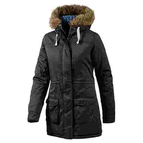 Roxy Moon Ridge Funktionsjacke Damen anthrazit