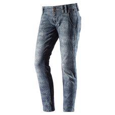 TIMEZONE Nali Skinny Fit Jeans Damen denim