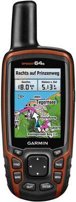 Garmin map64s GPS Sale Angebote Grunewald