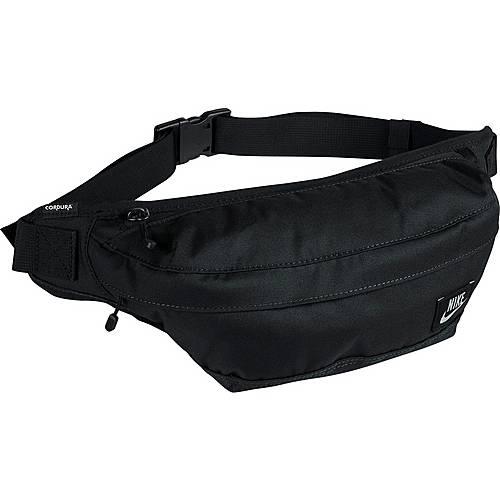 Nike Hood Waistpack Gürteltasche schwarz