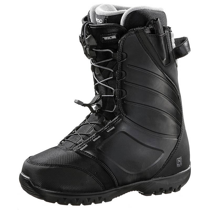 Nitro SnowboardsCuda TLS  Snowboard BootsDamen  schwarz