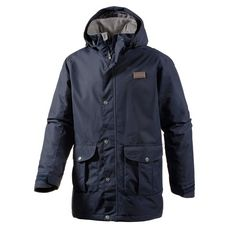Billabong Block Kapuzenjacke Herren navy