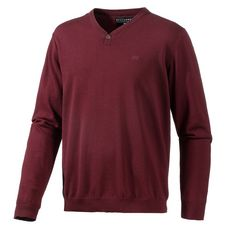 Billabong Shore Strickpullover Herren bordeaux
