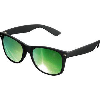 MasterDis Likoma Sonnenbrille black-green