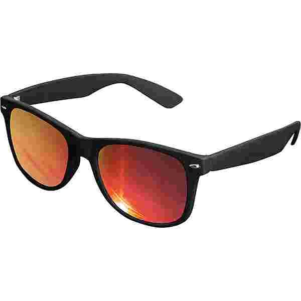 MasterDis Likoma Sonnenbrille black-red