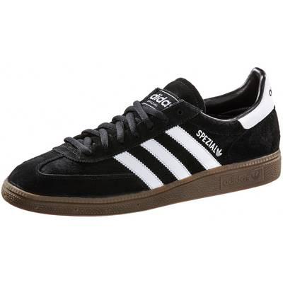 adidas spezial sneaker black white im online shop von. Black Bedroom Furniture Sets. Home Design Ideas