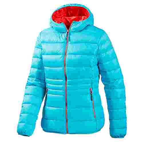 CMP Daunenjacke Damen hellblauorange im Online Shop von SportScheck kaufen
