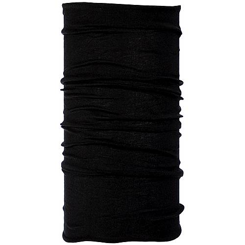 BUFF Original Multifunktionstuch schwarz