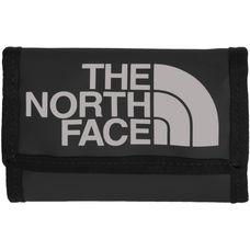 The North Face Base Camp Geldbeutel schwarz