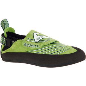 BOREAL Ninja Jr. Kletterschuhe Kinder verde