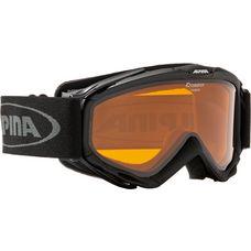 ALPINA SPICE DH Skibrille schwarz