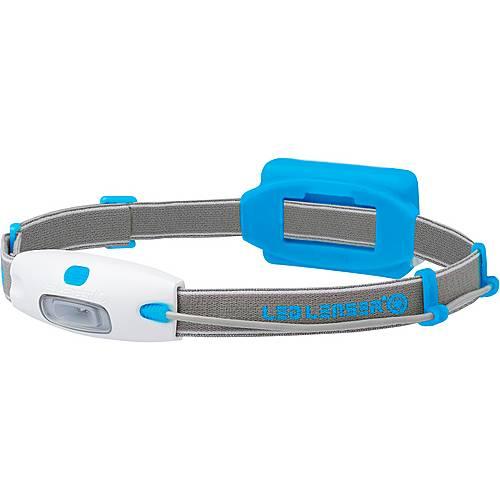 Led Lenser Neo Stirnlampe LED blau