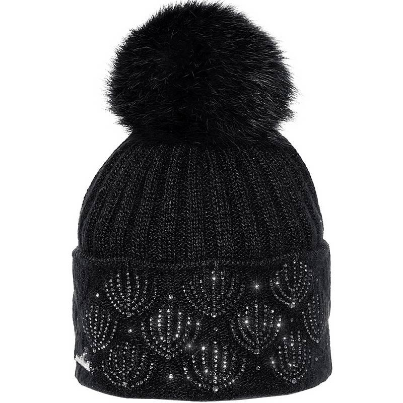 pudelwohl mütze schwarz
