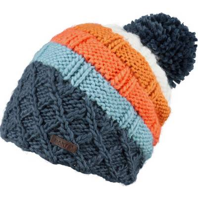 Barts Tickle Beanie Damen navy