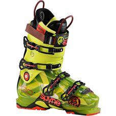 K2 Spyne 130 LV Skischuhe Herren gelb