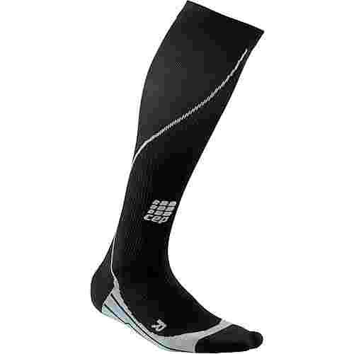 CEP Run Sock 2.0 Kompressionsstrümpfe Herren schwarz