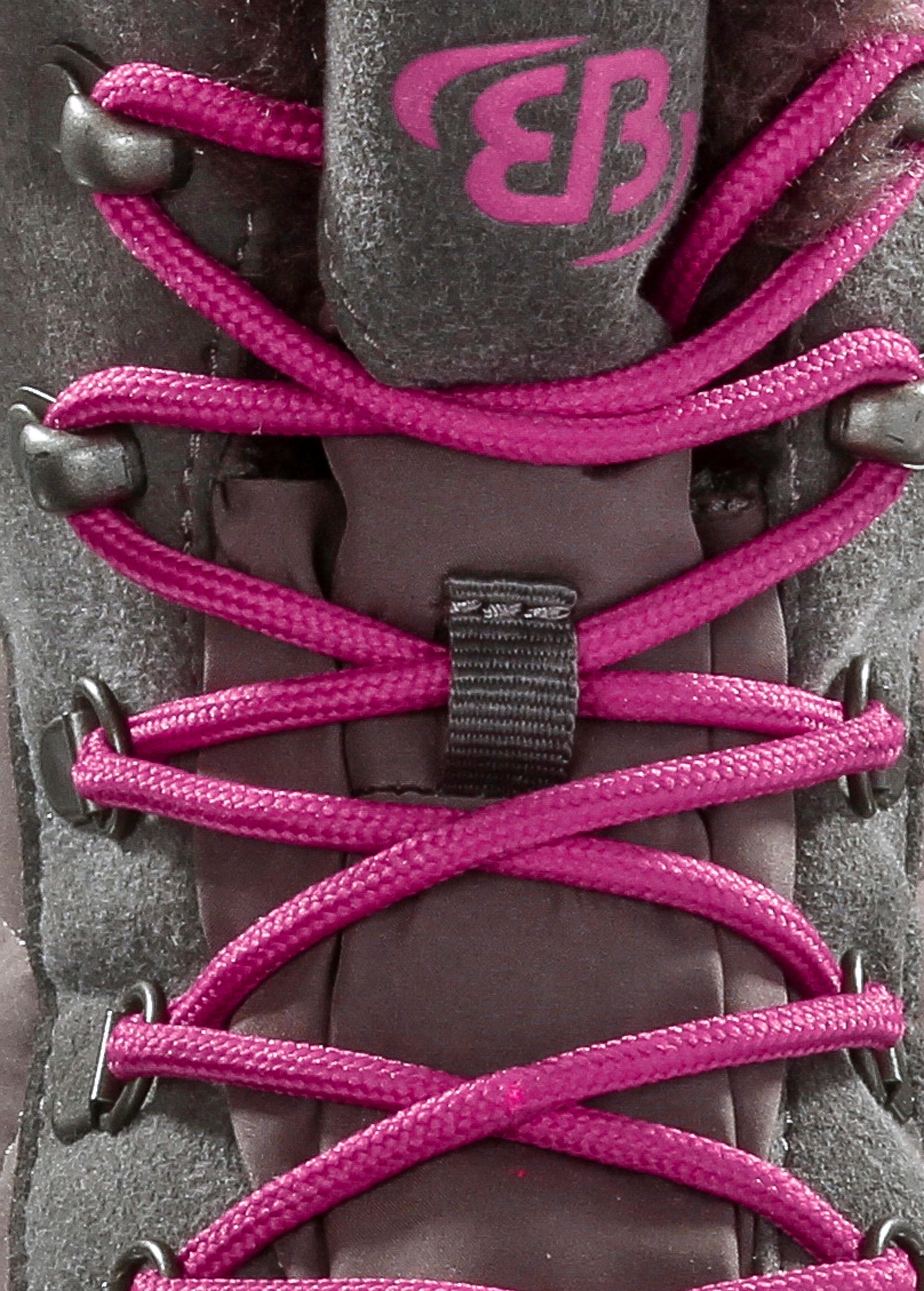 BRÜTTING Himalaya Winterschuhe Damen schwarz im Online Shop von SportScheck Schuhe kaufen Gute Qualität beliebte Schuhe SportScheck 438e69