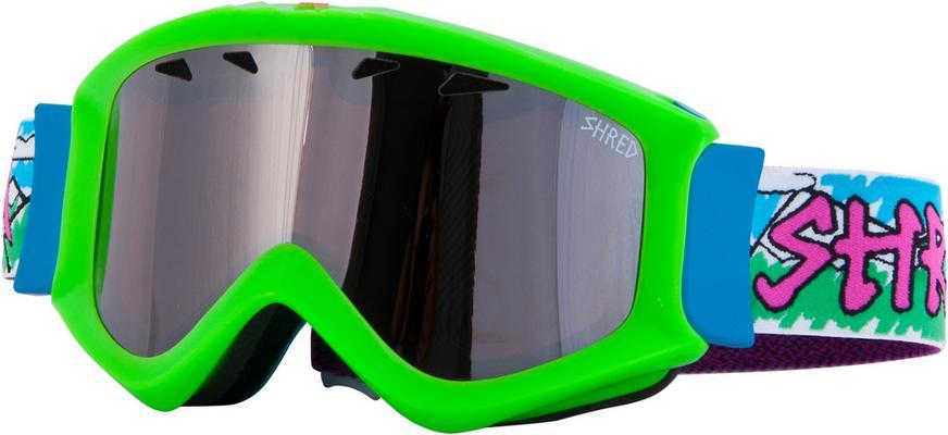 Shred Tastic Snowboardbrille
