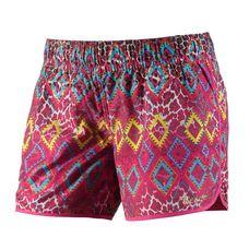Chiemsee Crissi Boardshorts Damen pink