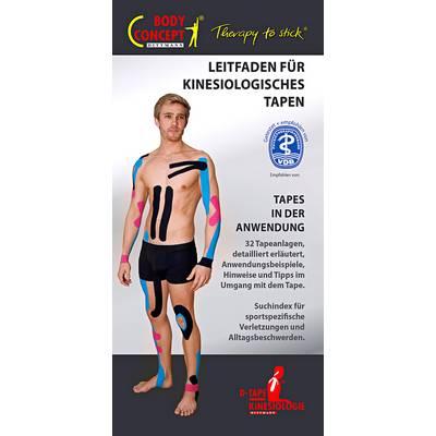 Body Concept Kinesiologie Buch