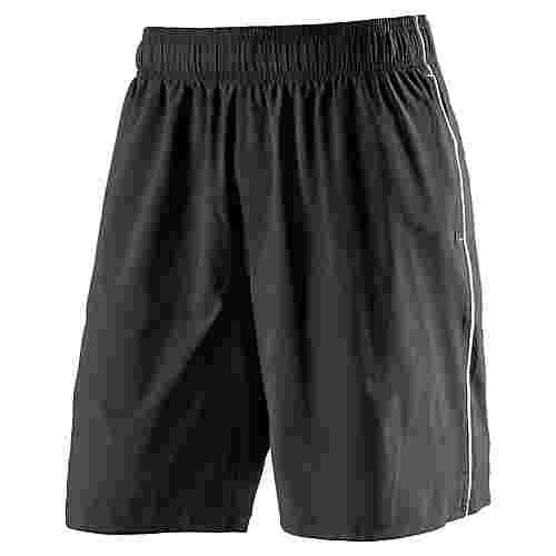 Under Armour Heatgear Mirage Funktionsshorts Herren schwarz