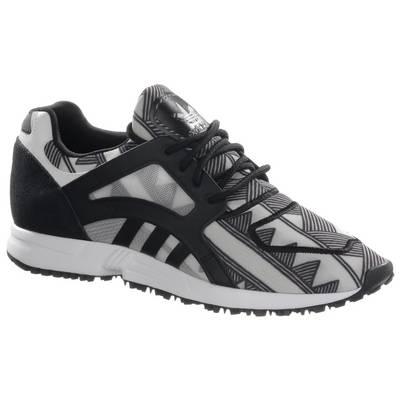 adidas Racer Lite Fitnessschuhe Damen schwarz/weiß