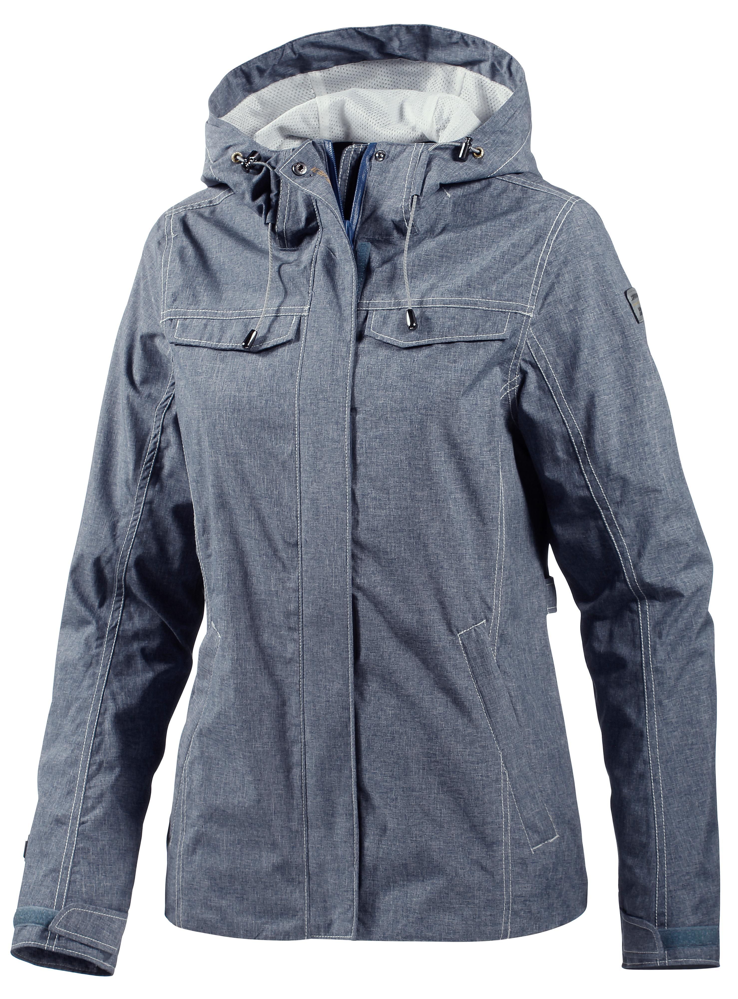 Outdoorjacke damen h&m