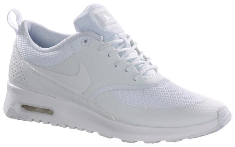 Nike Sportswear »Air Max Thea« Sneaker, weiß, weiß-grau
