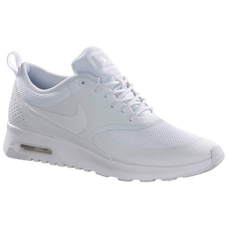 Nike Sneaker Air Max in weiß