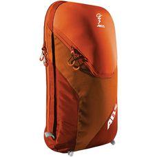 ABS Powder 15 Zip-On rot/orange